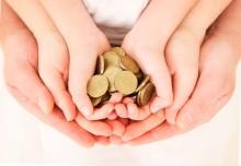 Расходы семьи, учет расходов, бюджет семьи,